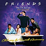Official Friends TV 2015 Square
