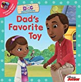 Doc McStuffins Dad's Favorite Toy