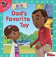 Doc McStuffins Dad's Favorite Toy