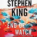 End of Watch: A Novel | Livre audio Auteur(s) : Stephen King Narrateur(s) : Will Patton
