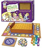 Five Little Monkeys Board Game