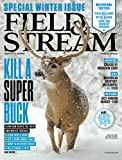 Field & Stream (1-year)