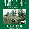 Pomme de Terre: A Novel of the Minnesota Uprising Audiobook by Candace Simar Narrated by James Norwood