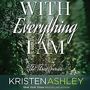 With Everything I Am Audiobook