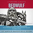 Beowulf: An Anglo-Saxon Epic Poem Hörbuch von Caitlin L. Gong - translator Gesprochen von: Terry Rose