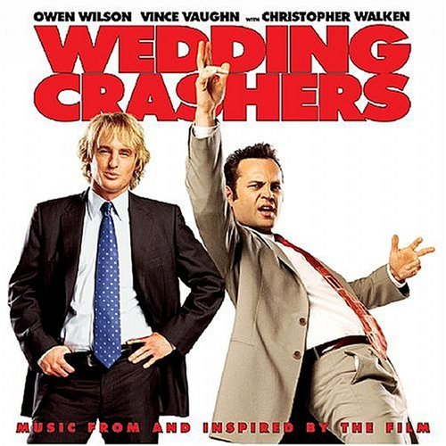 Wedding Crashers - OST