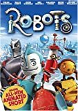 Robots [DVD] [2005] [Region 1] [US Import] [NTSC]