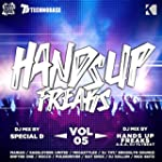 Hands up Freaks, Vol. 5