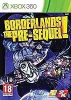 Borderlands - The Pre-Sequel