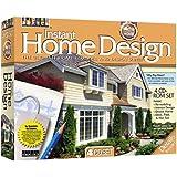 Instant Home Design (4 CD-ROM)