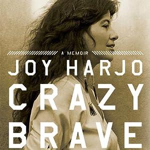 Crazy Brave Hörbuch