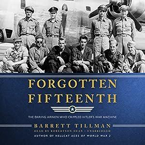 Forgotten Fifteenth Audiobook