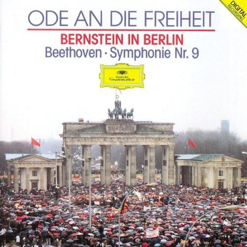 Ode to Freedom: Bernstein in Berlin