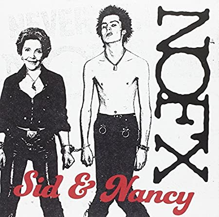 Sid & Nancy (Colour Vinyl) [7 inch Analog]