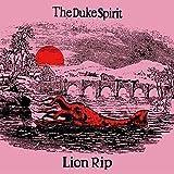 Lion Rip [DVD]