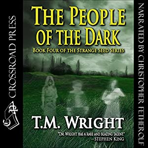 The People of the Dark Audiobook