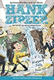 img - for Niagara Falls, Or Does It? #1 (The Hank Zipzer Series) book / textbook / text book