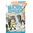 Niagara Falls, Or Does It? #1 (The Hank Zipzer Series)