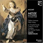 MOZART. Mass in C Minor. Champs-Elyse...