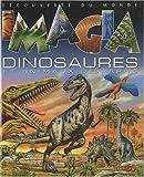 echange, troc Laure Cambournac, Marie-Christine Lemayeur, Bernard Alunni - Dinosaures et animaux disparus : Avec un puzzle