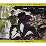 Stig of the Dump (Puffin Audiobooks)