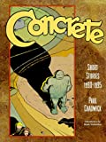 Concrete: Short Stories 1990-1995 (1569710996) by Chadwick, Paul