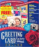 Greeting Card Factory 4 Deluxe (Seasons)