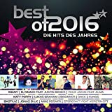 Platz 10: Best Of 2016-Die Hits Des Jahres