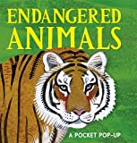 Endangered Animals: a Pocket Pop-up (1406344842) by Young, Sarah