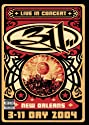 311 - 311 Day: Live in New Orleans (2 Discos) [DVD]