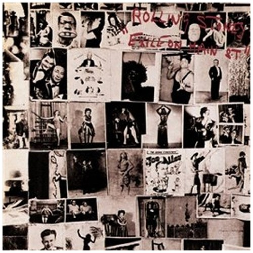 The Rolling Stones - Exile On Main Street [remastered] - Zortam Music