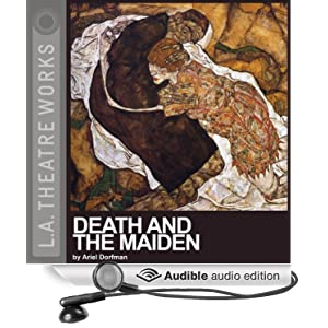 death and the maiden ariel dorfman essay There is only one thing in the world worse than being talked about, and that is not being talked about oscar wilde death and the maiden discusses princess diana, her.