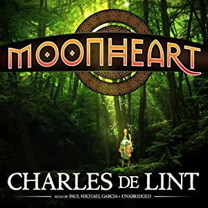 Moonheart Audiobook