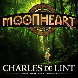 Moonheart | [Charles de Lint]