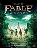 img - for The Art of Fable Legends book / textbook / text book
