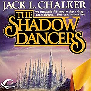 The Shadow Dancers Audiobook