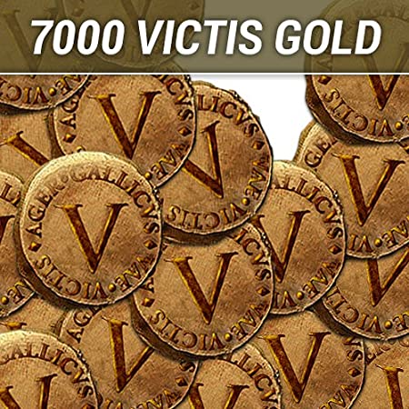 7000 Victis Gold: Victory: The Age of Racing [Game Connect]