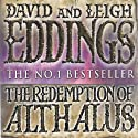 The Redemption of Althalus Audiobook by David Eddings, Leigh Eddings Narrated by Dennis Holland