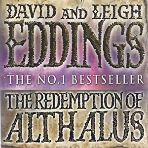 The Redemption of Althalus Audiobook