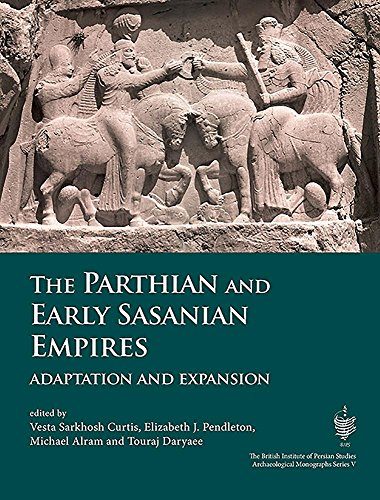 the-parthian-and-early-sasanian-empires-adaptation-and-expansion-proceedings-of-a-conference-held-in