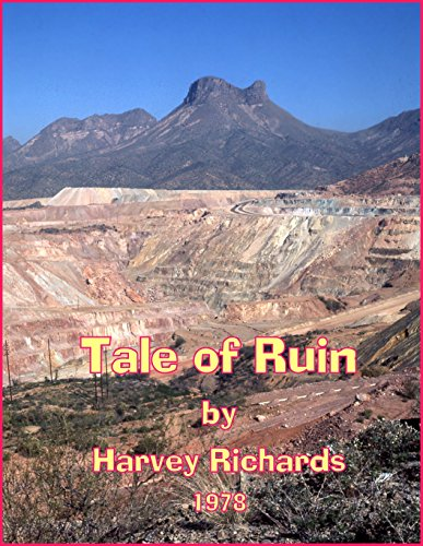 Tale of Ruin: Capitalism and World Resources