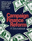 Campaign Finance Reform: A Sourcebook