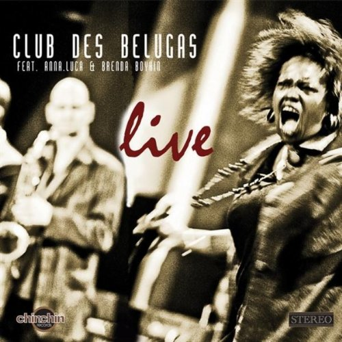 Club des Belugas - 2011 - Live