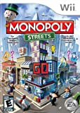 Monopoly Streets - Wii Standard Edition