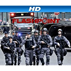 Flashpoint, Season 4 [HD]