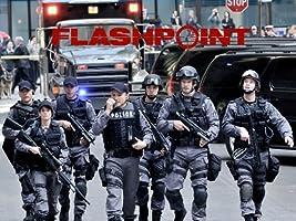 Flashpoint, Season 4 [HD]