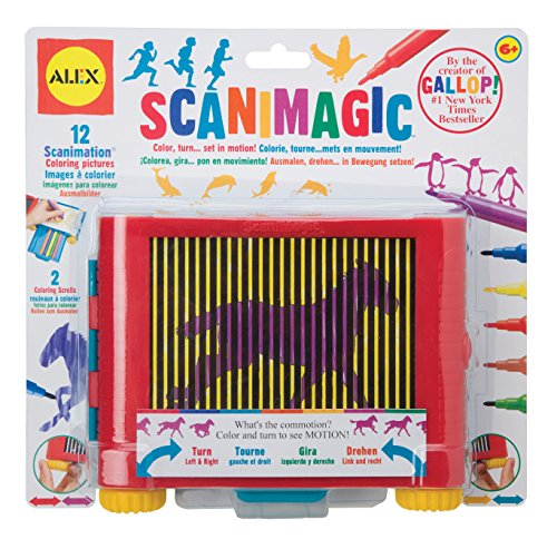 ALEX Toys Artist Studio ScaniMagic