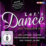 Let's Dance - Das Tanzalbum 2016 (Ink...