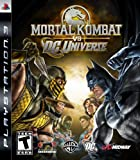 Mortal Kombat vs. DC Universe: Playstation 3: Video Games