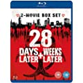28 Days Later / 28 Weeks Later [UK-Version]